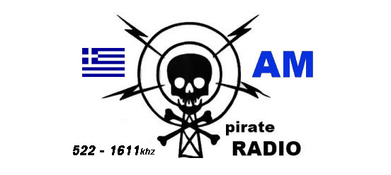Pirate Radio Greece