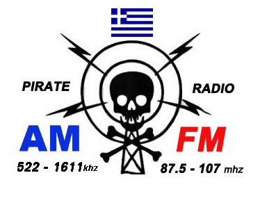 Greek PirateRadio