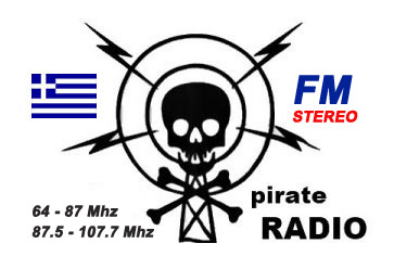 Pirate Radio Greece s